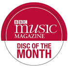 BBC Music Magazine Disc of the Month
