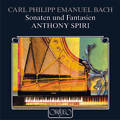 Carl Philipp Emanuel Bach mit Anthony Spiri